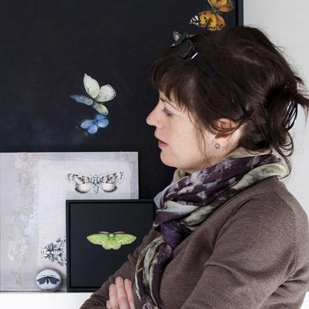 Allison Sylvester artist