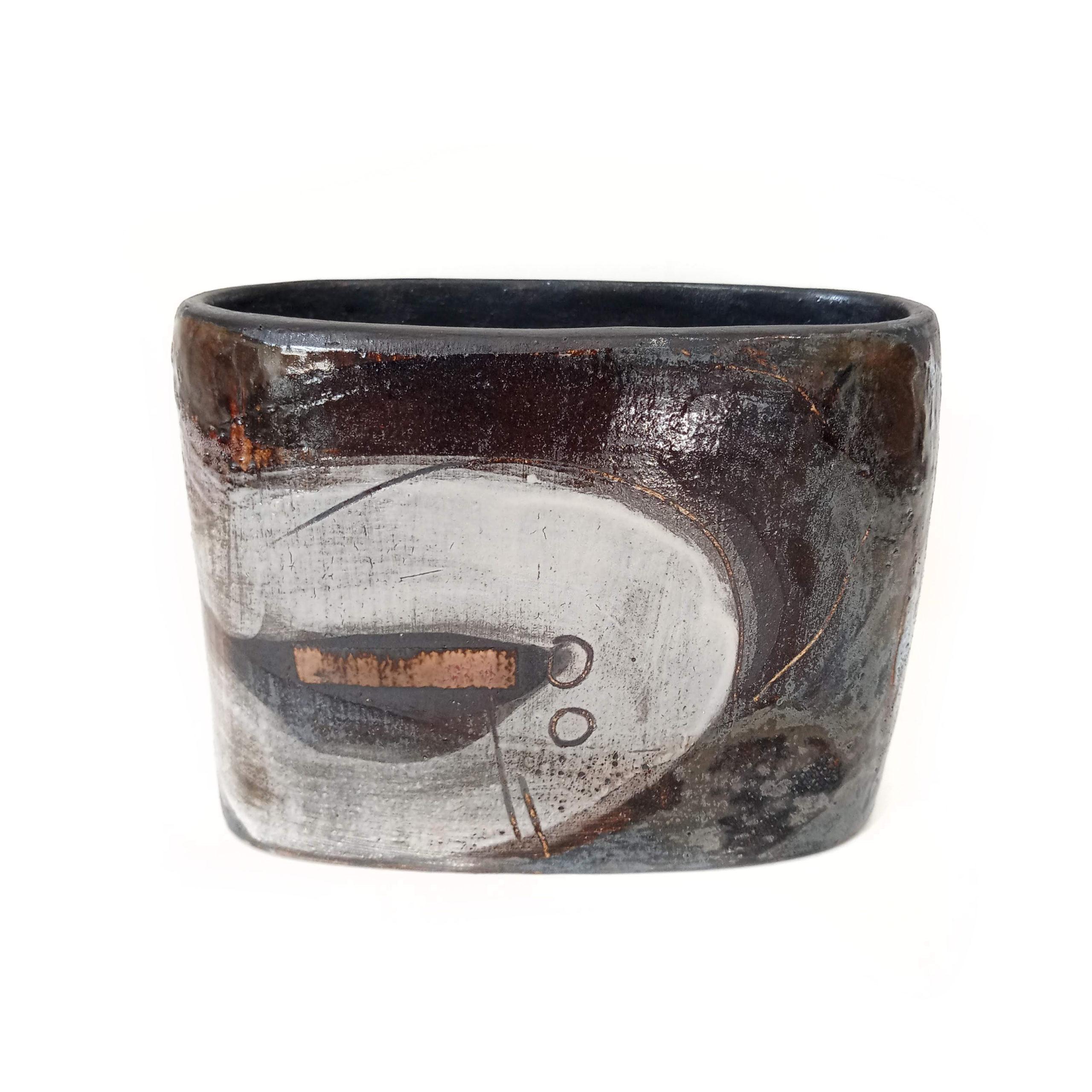 The Bar, ceramics by Susan Luker