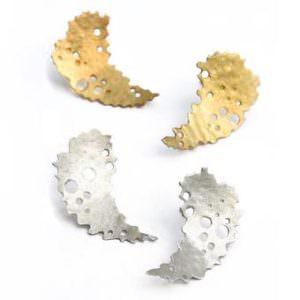 Handmade, unique work by jeweller Lucy Behrens