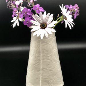 Vase handmade by Leanne ball